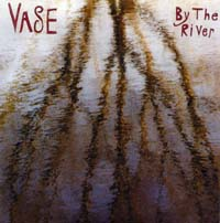 Vase - By the river